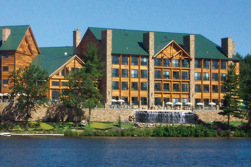WIlderness on the Lake Sales Wisconsin Dells WI